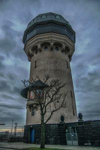 Wasserturm Darmstadt